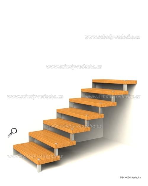 svornikove schody VIII22