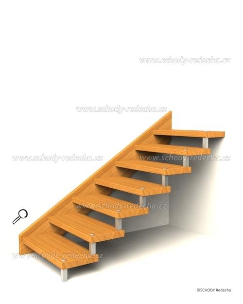 svornikove schody VIII24