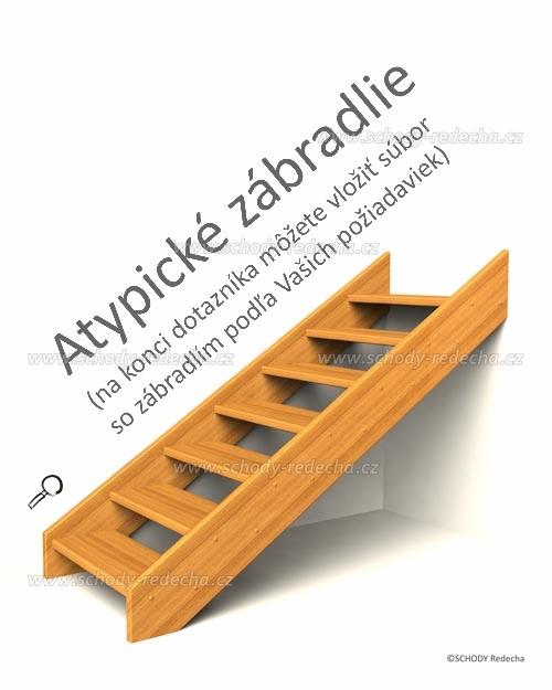 atypicke schody IA