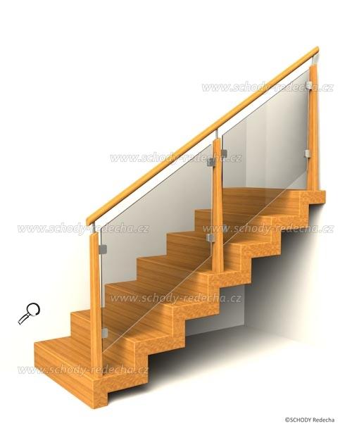 zubate schody XIIC6
