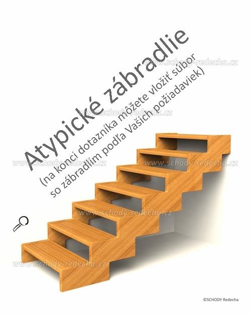 atypicke schody IIIA