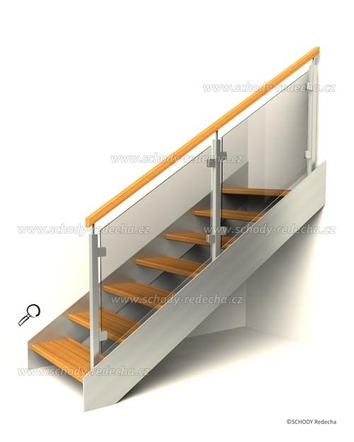 antikora schody IVJ6