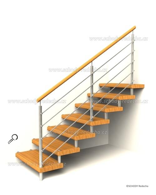svornikova schodiste schody VIII21D1