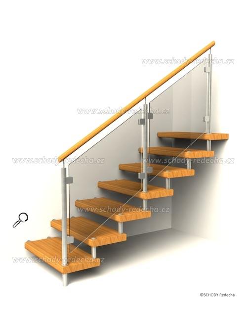 svornikova schodiste schody VIII21D6