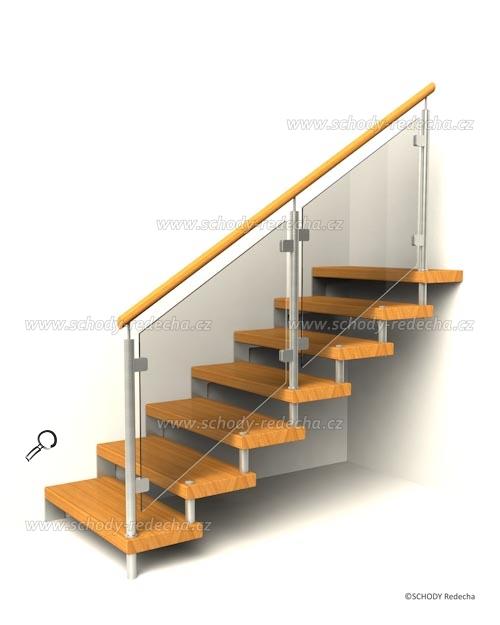svornikova schodiste schody VIII22D6