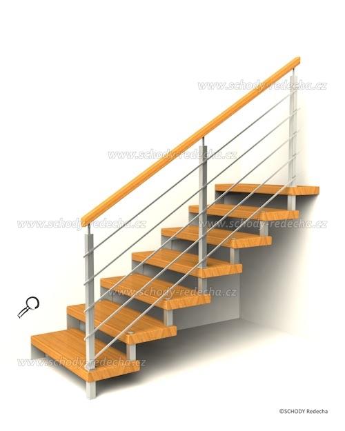 svornikova schodiste schody VIII22J1