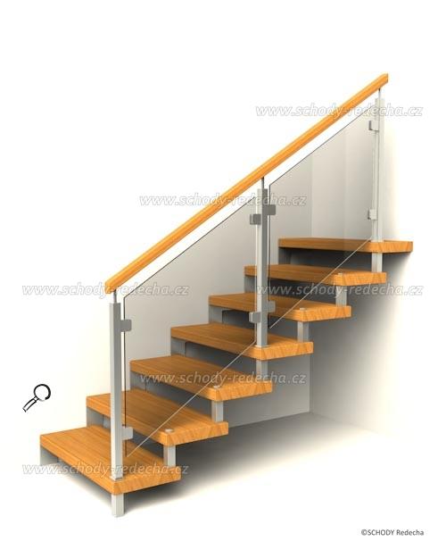svornikova schodiste schody VIII22J6