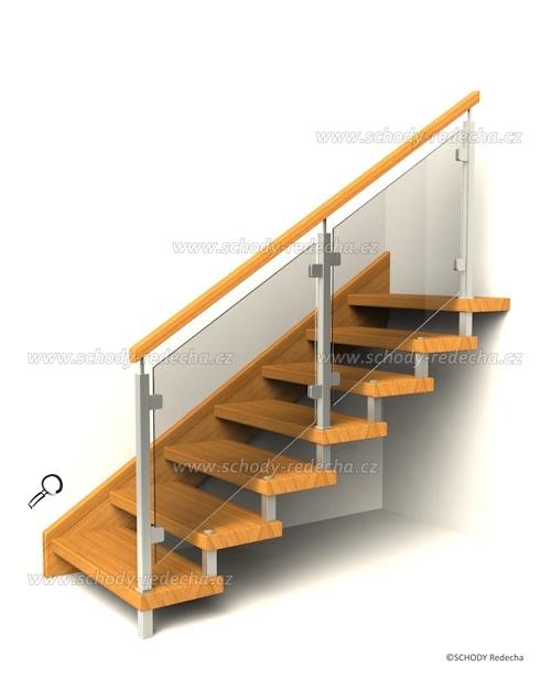 svornikova schodiste schody VIII24J6